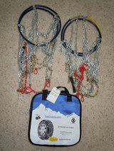DIAMOND CAR Snow CHAINS A47 ONORM (New) in Fort Lewis, Washington