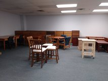 Selling dressers tables chairs in Ansbach, Germany