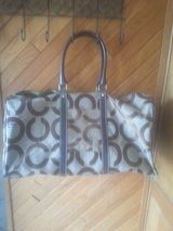 COACH DUFFLE BAG in Naperville, Illinois