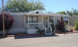 2006 DW Mobile Home/ LOOKING FOR SOMEONE TO TAKE OVER PAYMENTS OF $349.99 A MONTH in Alamogordo, New Mexico
