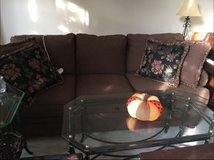 Broyhill couch in Naperville, Illinois