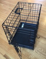 X-Small Puppy Dog Crate in Bolingbrook, Illinois