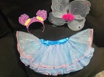 Gorgeous Abby  Cadabby Tutu 1 - 4 years Costume in Fort Campbell, Kentucky