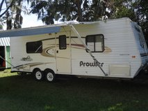 25 FT 2004 PROWLER LITE TRAVEL TRAILER in Beaufort, South Carolina