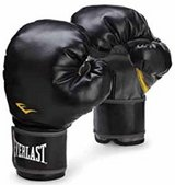 Brand new Everlast Classic Boxing gloves in Schaumburg, Illinois