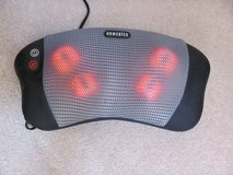 Massage Pillow with Heat in Alamogordo, New Mexico