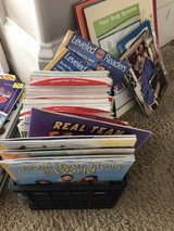 elementary teaching resources in Perry, Georgia
