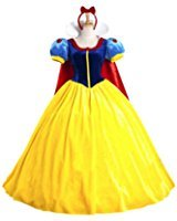 Deluxe Adult Snow White costume in Ramstein, Germany