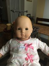 American Girl Bitty Baby doll in Fort Rucker, Alabama