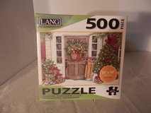 Brand New 500 Piece Puzzle in Joliet, Illinois