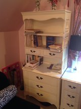 Dresser and shelving in Naperville, Illinois