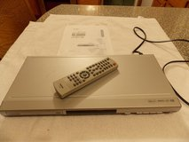 Toshiba SD-3990 DVD Player with Remote and Manual in Hopkinsville, Kentucky