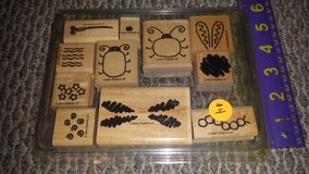 Stampin' Up SU Two Step Bug Builders Stamps in Westmont, Illinois