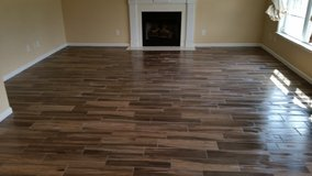 Professional Flooring Installations in Perry, Georgia