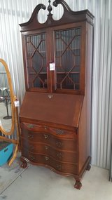 MAHOGANY SECRETARY in Camp Lejeune, North Carolina