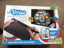 UDraw Game Tablet for Xbox 360- new in box in Cherry Point, North Carolina