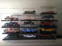 Model Cars in St. Charles, Illinois
