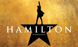 2 Hamilton Tickets! in Glendale Heights, Illinois
