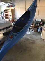 14' Pungo Classic by Wilderness & 9.5' Perception Sport sit-in kayaks for sale by owner in Las Vegas, Nevada