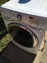 Whirlpool White Washer in Palatine, Illinois