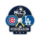 Cubs NLCS Game 4 (2 tickets - 10/18/17) in Naperville, Illinois