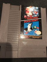 Mario bros and DUCK HUNT in Tinley Park, Illinois