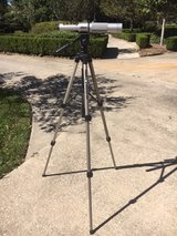 Telescope and stand for sale! in Baytown, Texas