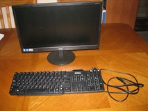 Monitor & KeyBoard in Naperville, Illinois