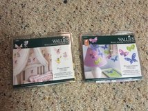 Butterfly & Fairy wall paper cut outs in Glendale Heights, Illinois