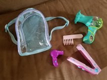 Play Hair Toys w/ Clear Backpack in Fort Campbell, Kentucky