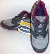 New! Sz 10 Dr Scholl's Athletic Gel Cushion Lace up Shoes in Orland Park, Illinois