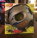 Nerf Bash Ball in Chicago, Illinois
