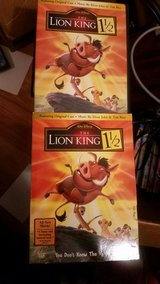 The Lion King 1 1/2 Featuring Original Cast. in Wilmington, North Carolina