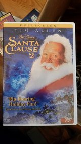Santa Claus 2 in Wilmington, North Carolina