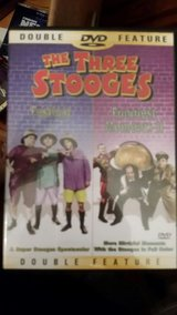 The Three Stooges Double Feature in Wilmington, North Carolina
