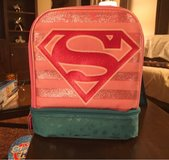 Super Heroes Girls Lunch Bag in Joliet, Illinois