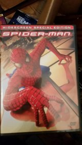Spider Man special edition 2 disc in Wilmington, North Carolina