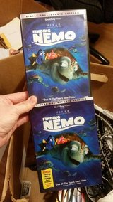 Finding Nemo 2-disc Collector's Edition in Wilmington, North Carolina