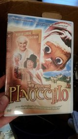 The New Adventures of Pinocchio in Wilmington, North Carolina
