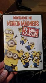 Minion 3 mini-movies in Wilmington, North Carolina