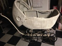 Vintage Baby Carriage in Fort Campbell, Kentucky