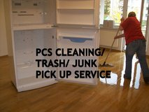 KMC MOVE OUT CLEANING SERVICE&FREE ESTIMATES in Ramstein, Germany