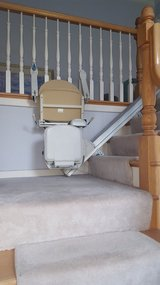 Stair Chair Lifts - 2, together or will seperate, $400 each in Naperville, Illinois
