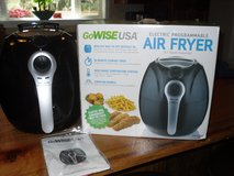 NEW GoWISEUSA ELECTRIC AIR FRYER in Beaufort, South Carolina