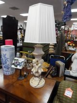 Tall table LAMP 3' high in Cherry Point, North Carolina