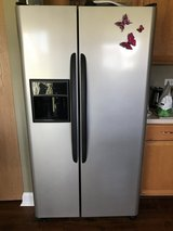 Refrigerator in Chicago, Illinois