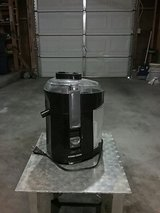 Black and Decker juicer in Fort Irwin, California