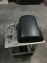 rear seat and bracket for honda CBR 929 in Fort Irwin, California