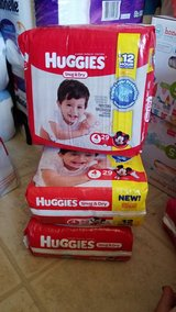 New 3 Huggies in Oceanside, California