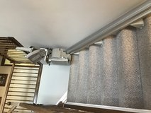 Bruno Stairlifts in Naperville, Illinois